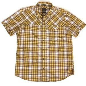Prana MEN's Short sleeve Shirt